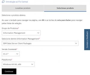 db2 client download windows 7
